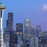 The city of Seattle